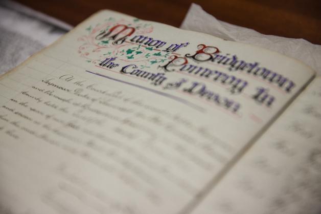 Legal details of the Totnes Museum